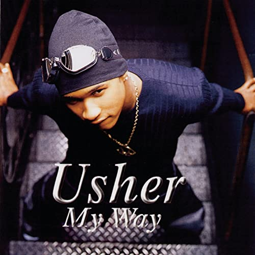 Nice & Slow by Usher on Amazon Music - Amazon com
