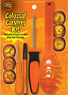 Colossal Carving Kit - Colors May Vary