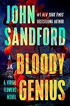 Bloody Genius (A Virgil Flowers Novel Book 12) (English Edition)