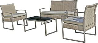 Best wicker patio chairs for sale Reviews