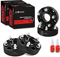 Best 5x5 1 2 wheels Reviews