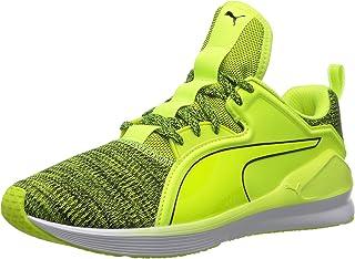 PUMA Women's Fierce LACE Knit WN's Cross-Trainer Shoe