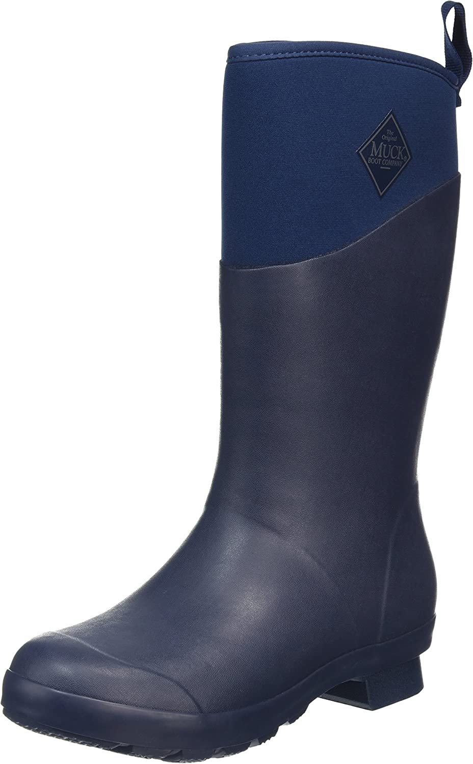 Muck Boot Tremont MID Navy W8