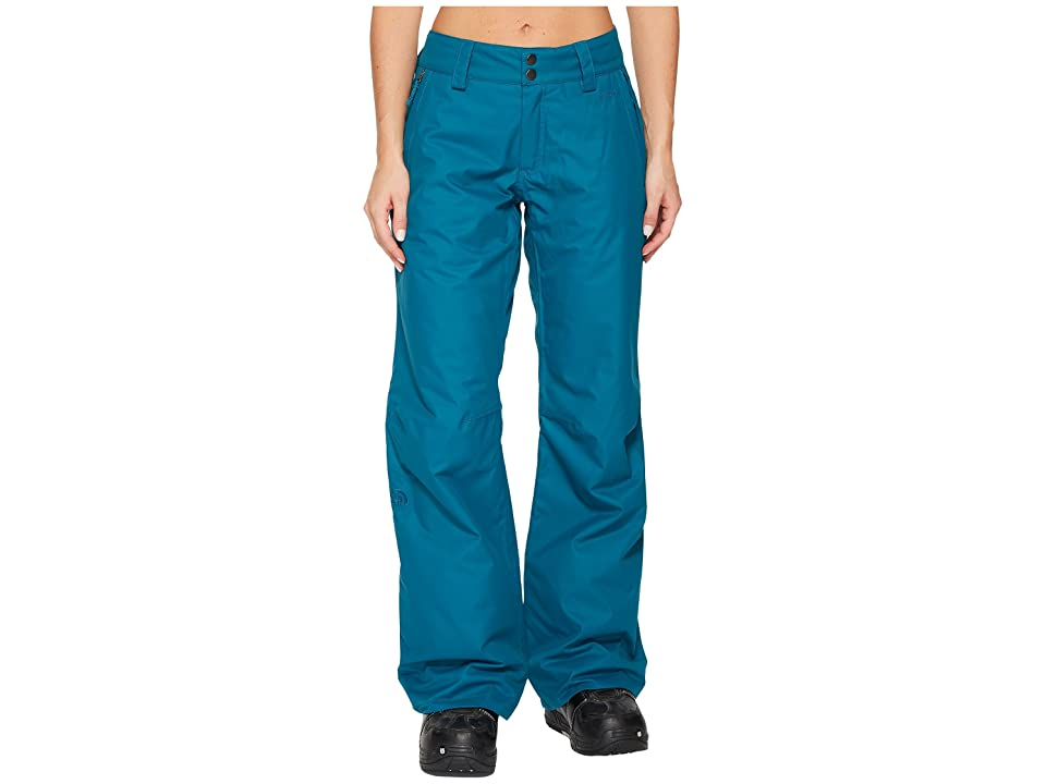 The North Face Sally Pants (Egyptian Blue) Women