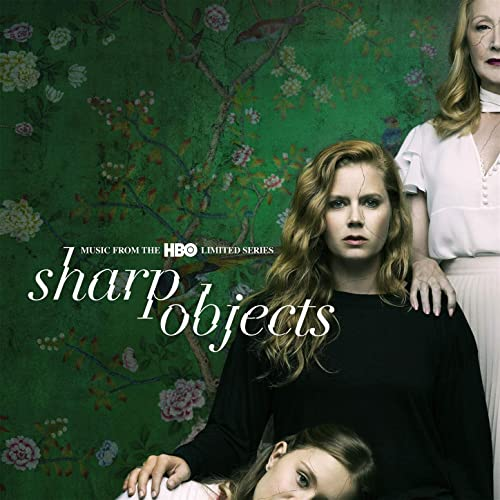 Sharp Objects (Music from the HBO Limited Series) de Various ...