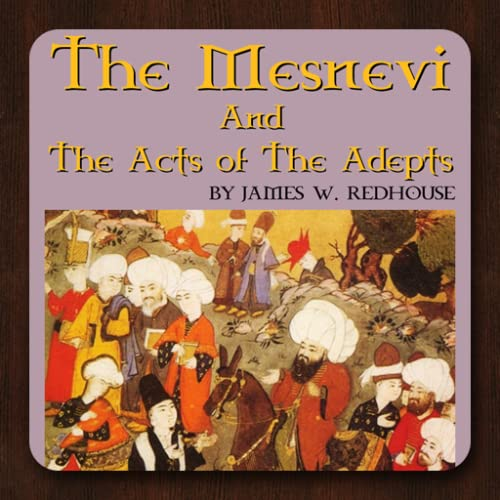 The Mesnevi and the Acts of the Adepts