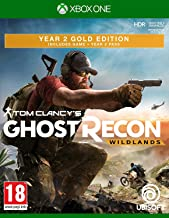 Tom Clancy's: Ghost Recon Wildlands Gold Edition Incl. Season Pass Year 2 (Xbox One)
