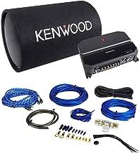 Best kenwood 1200 watt sub Reviews