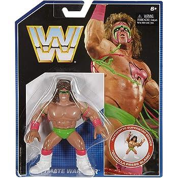 WWF Vintage Action Figure 80/' e ANNI/'90