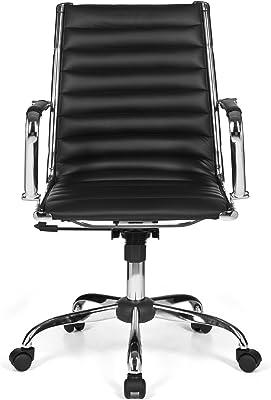 Amstyle Design Genf Stühle mit Armlehne