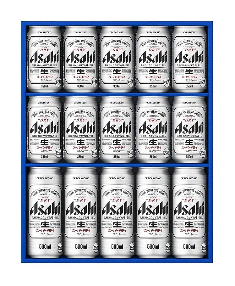 サーキットに行く絵スマッシュアサヒ スーパードライ 缶 ビールセット AS-4N