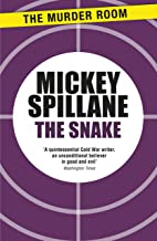 The Snake (Mike Hammer Book 8)