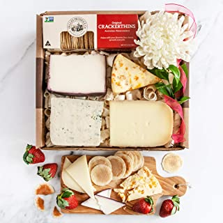 Cheeses For Her in Gift Box (2.09 pound)