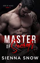 Master of Secrets (Gods of Vegas Book 4)
