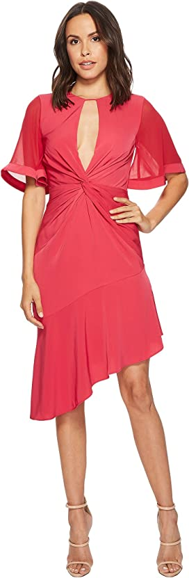 6187f938ad62 KEEPSAKE THE LABEL Go With It Mini Dress at 6pm