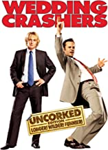 wedding crashers uncorked