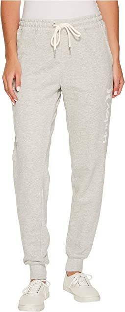 Hurley - One and Only Cuffed Track Pants