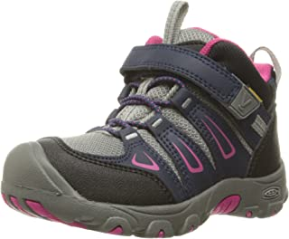 KEEN Oakridge Mid WP Shoe (Little Kid/Big Kid)