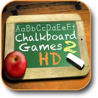 JANES Chalkboard Games 2 HD
