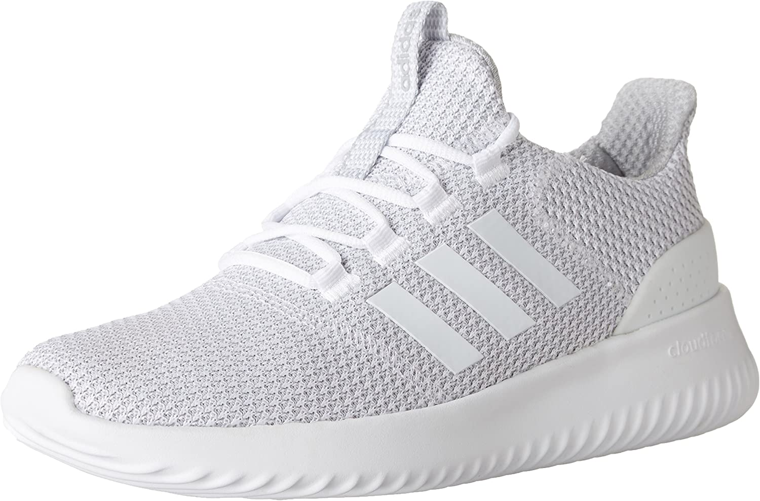 adidas NEO Men's Cloudfoam Ultimate Running-Shoes