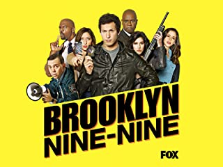 brooklyn nine nine season 5 episode 1 watch