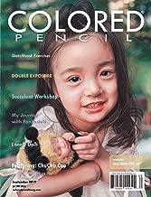 Best colored pencil magazine Reviews