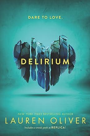 Delirium (Delirium Series Book 1) (English Edition)