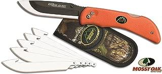 Outdoor Edge Razor-Blaze - Folding Camping Knife