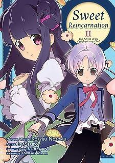Sweet Reincarnation: Volume 2