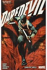 Daredevil by Chip Zdarsky Vol. 4: End of Hell ペーパーバック
