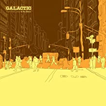 Best galactic from the corner to the block Reviews