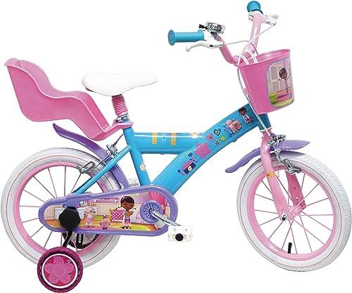 Mondo - 25265 - Vélo - Doc Mcstuffins - 14