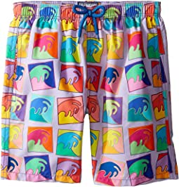 Alex Isreal Swim Trunk (Big Kids)