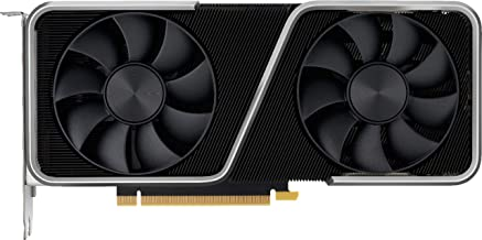 NVIDIA GeForce RTX 3060 Ti Founders Edition 8GB GDDR6 PCI Express 4.0 Graphics Card