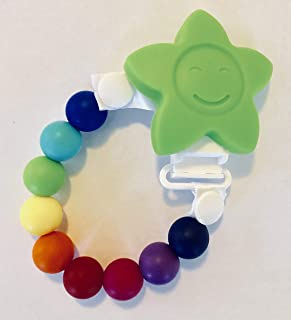 Best gumeez pacifier clip Reviews