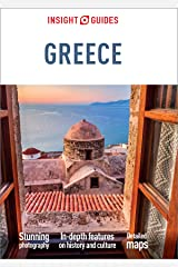 Insight Guides Greece (Travel Guide eBook) Kindle Edition