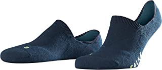 FALKE Unisex-Adult Cool Kick Invisible Liner Socks - Performance Fabric, Multiple Colors, US sizes 6.5 to 13.5, 1 Pair