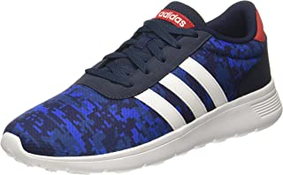 Adidas Men's Lite Racer Running Shoes