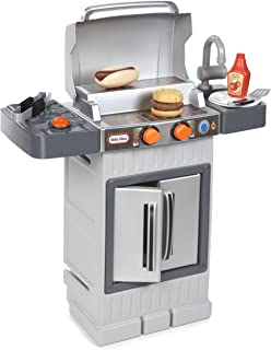 Little Tikes Cook 'n Grow BBQ Grill