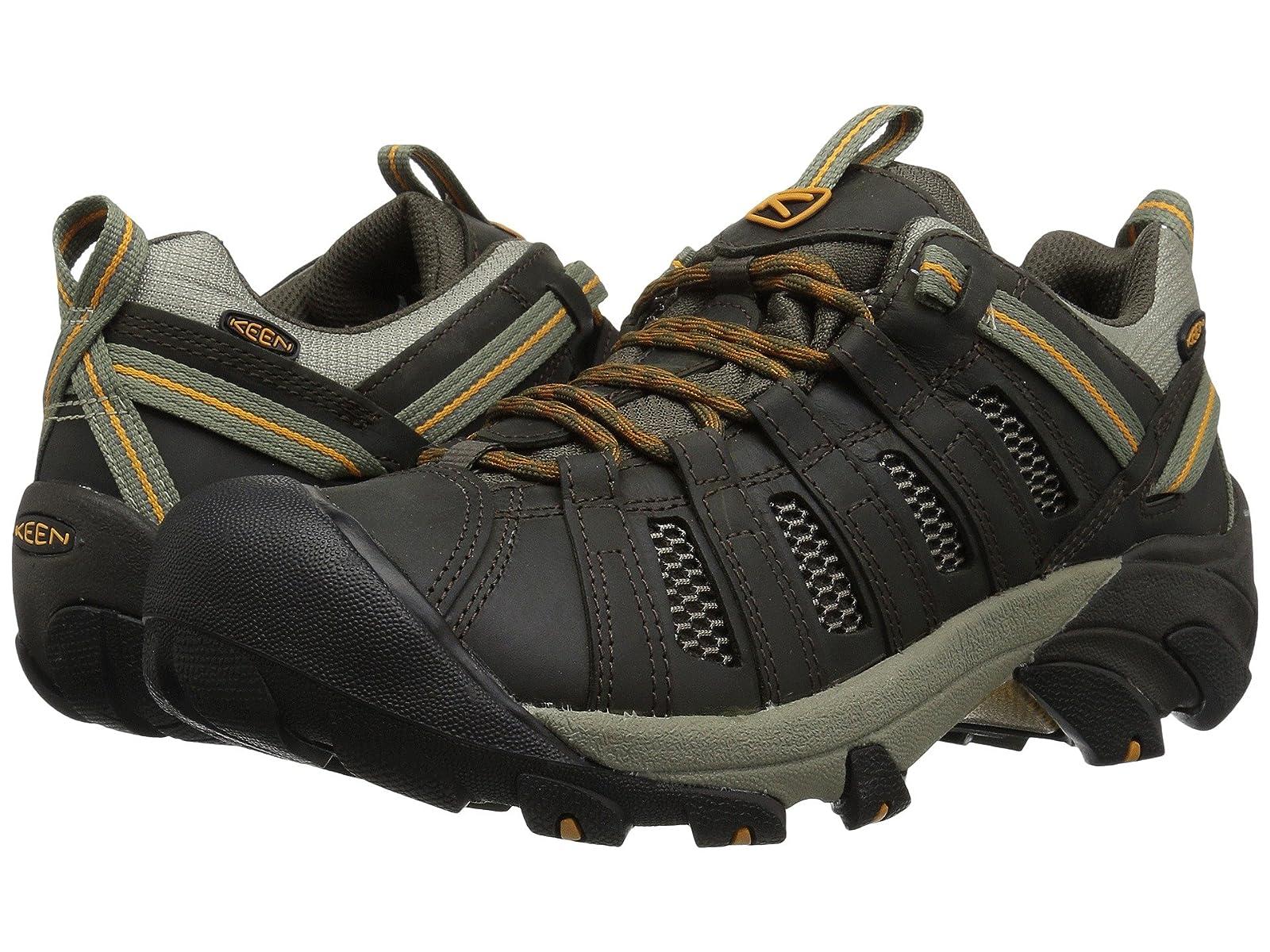 Keen VoyageurAtmospheric grades have affordable shoes