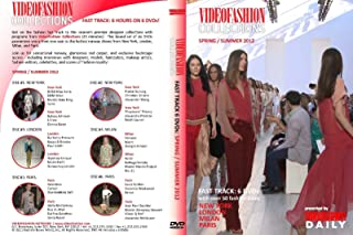Videofashion Collections Fast Track Package: Spring/Summer 2012
