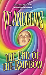 The End of the Rainbow (Hudson Series Book 4)