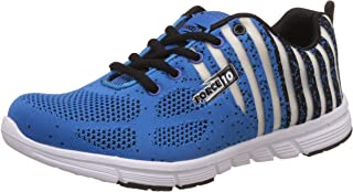 Liberty Force 10 (from Women's Blue Running Shoes - 6 UK/India (39 EU)