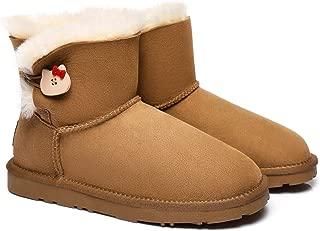 Tarramarra Hello Kitty Mini Button Boots #821012