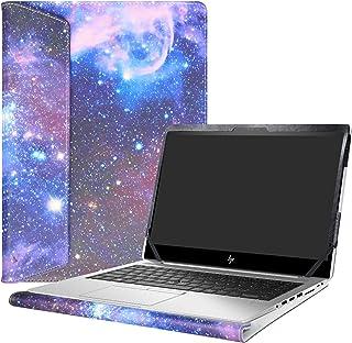 "Alapmk Protective Case Cover For 14"" HP EliteBook 840 G5 G6/EliteBook 745 G5 G6/ZBook 14u G5 G6 Laptop(Note:Not fit EliteB..."