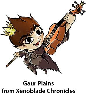Gaur Plains (From