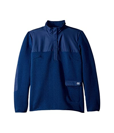 Helly Hansen Lillo Sweater (Catalina Blue) Women