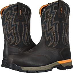Ariat Rebar Flex Western Composite Toe
