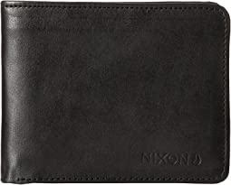 Stealth Slim Bi-Fold Wallet