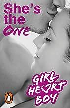 Girl Heart Boy: She's The One (Book 5)